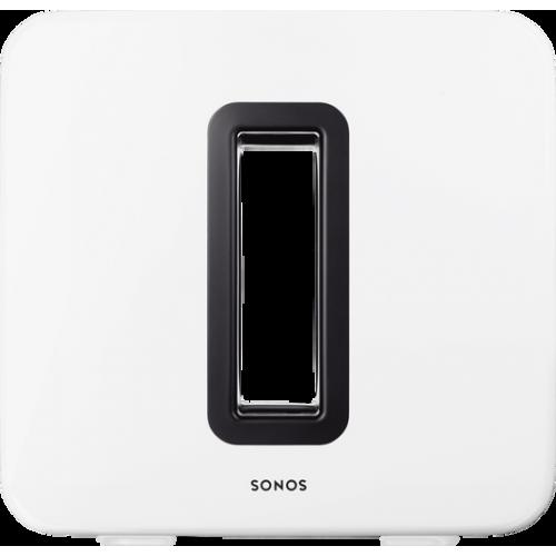 Sonos SUBG1UK1 SUB White Gloss  Wireless...
