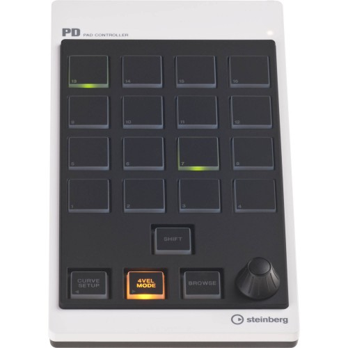 STEINBERG CMCPD USB CONTROLLER