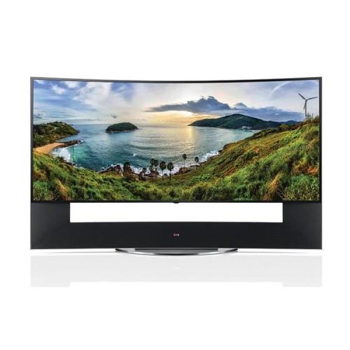 """LG 105UC9T-AMA 105"""" UHD Smart TV"""
