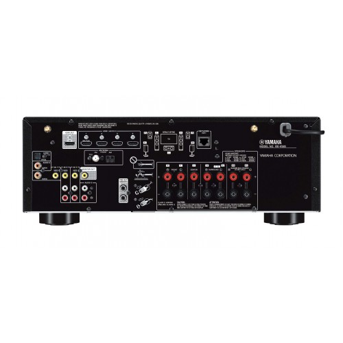 "Yamaha ""7.2 channels (80W x 7) | HD..."