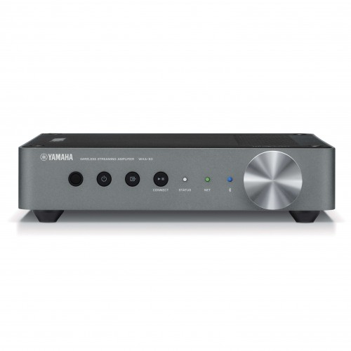 Yamaha 2.1 channels (70W x 2)  Audio in,...