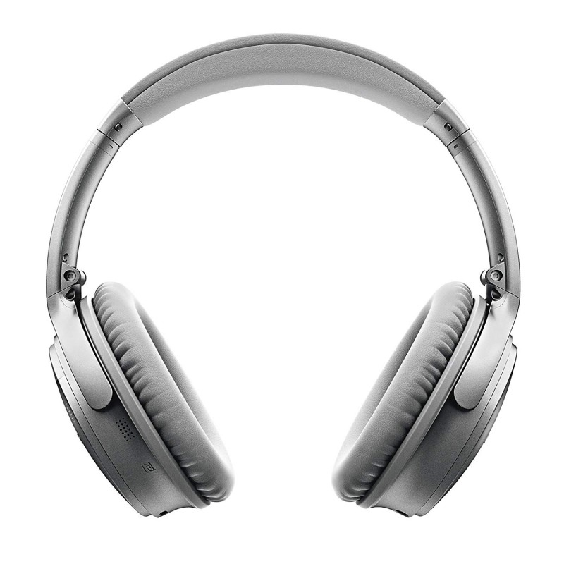 BOSE QC35 Headphone White